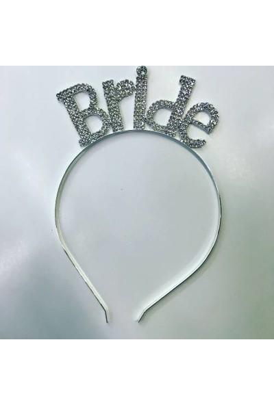 Corner Art Bride Gelin Tacı