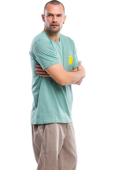 Kevin Erkek T5 Mint Tişört