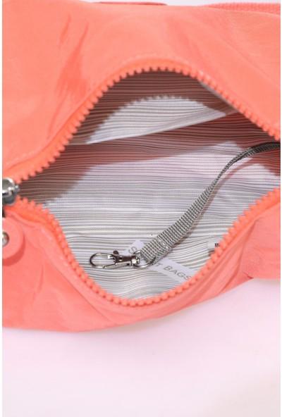 Smart Bags SMB3025-0073 Somon Kadın Çapraz Çanta