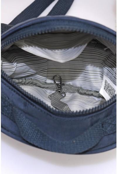 Smart Bags SMB3024-0033 Lacivert Kadın Çapraz Çanta