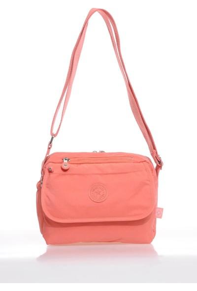 Smart Bags SMB1172-0073 Somon Kadın Çapraz Çanta