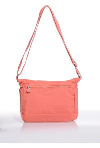 Smart Bags SMB1238-0073 Somon Kadın Çapraz Çanta