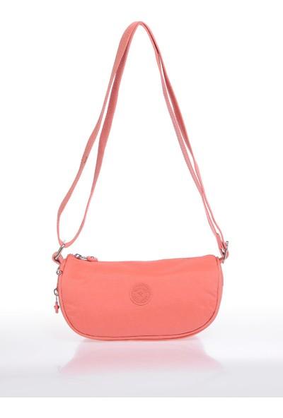 Smart Bags SMB3026-0073 Somon Kadın Çapraz Çanta