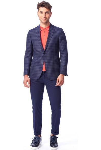 Dufy Erkek Ceket - Regular Fit
