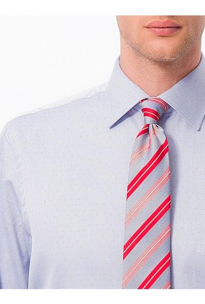 Dufy Armür Erkek Gömlek - Regular Fit