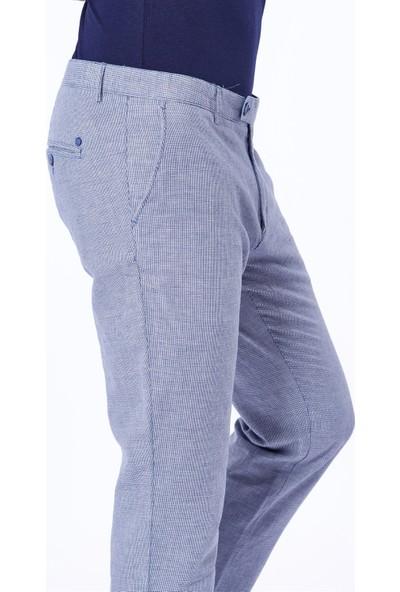 Dufy Erkek Pantolon Slim Fit