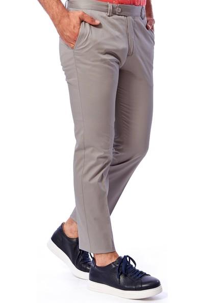 Dufy Erkek Klasik Pantolon Regular Fıt