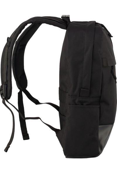 Beutel Backpack Daily Siyah Sırt Çantası BP-S5050