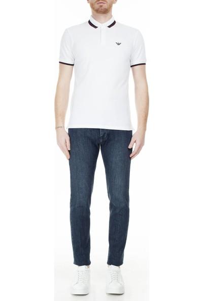 Emporio Armani J75 Jeans Erkek Kot Pantolon S 6G1J75 1Dıgz 0942