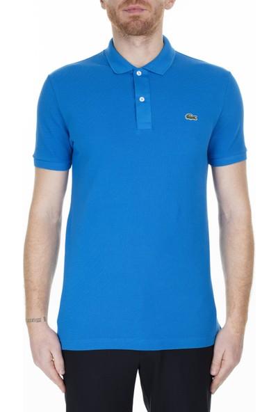 Lacoste Slim Fit Polo T-Shirt Erkek Polo Ph4012 L61