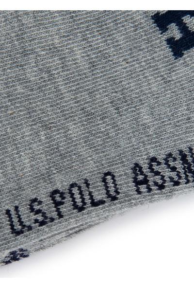 U.S. Polo Assn. Erkek Çocuk Çorap 50222175-VR086