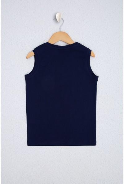 U.S. Polo Assn. Erkek Çocuk T-Shirt 50220441-VR033
