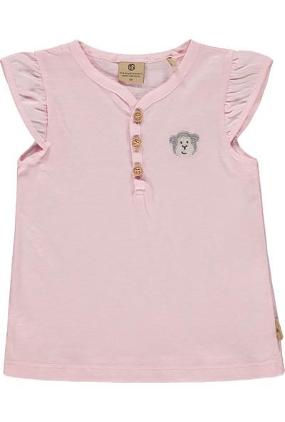 Bellybutton Mn&Me 208-3011 Kız Bebek Bluz