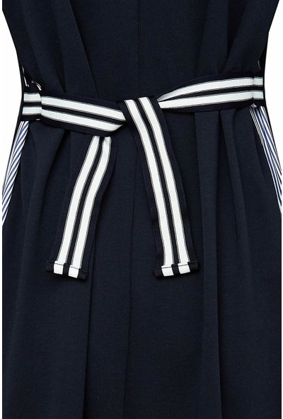 DeFacto Regular Fit Örme Elbise R2598AZ20SM