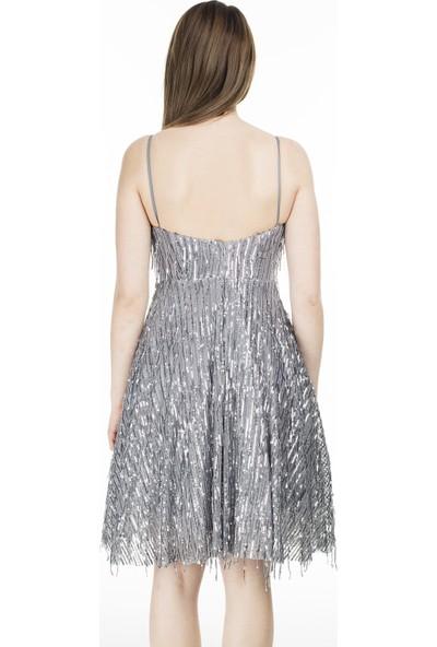 Ayhan Pulpayet Kadın Elbise 04661327