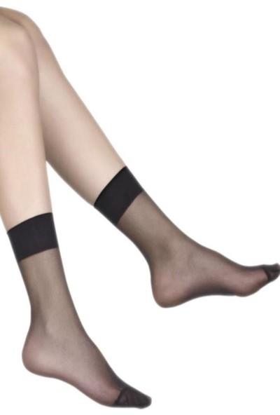 Müjde 4'lü Soket Çorap