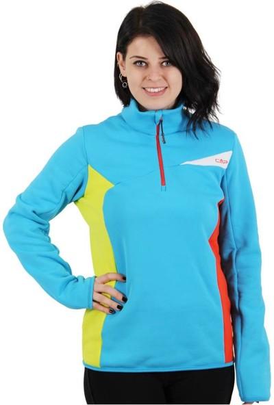 Cmp Kadın Sweatshirt (3E26936-L481)