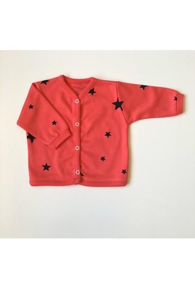 Baby West Stars Nar Hırka