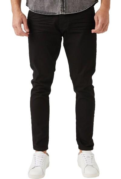 Five Pocket Erkek Kot Pantolon 7302-F289