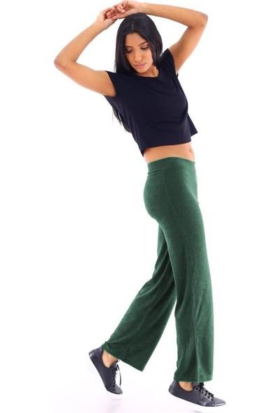 Almila Kadın Pantalon Etek 4062