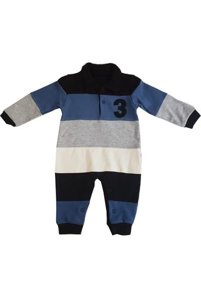 Murat Baby Erkek Bebek Tulum