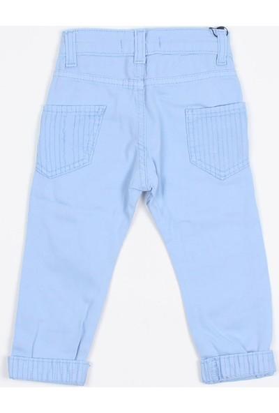 Jack Lions Erkek Çocuk Yumuşak Kanvas Pantolon