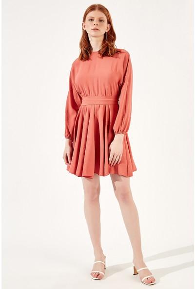 Manche K.Gül Kadın Elbise Mk20S284012