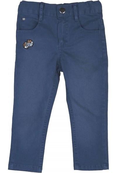 Bebepan 3350 Erkek Çocuk Pantolon