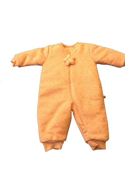 Caramel 4663 Kız Çocuk Uyku Tulumu