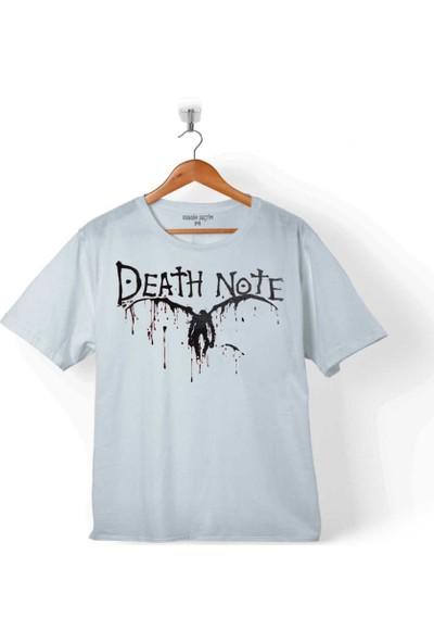 Kendim Seçtim Death Note Oyun Ölüm Notu Çocuk T-Shirt