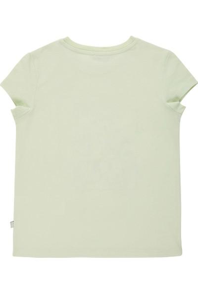 LTB Gidebo Kız Çocuk T-Shirt