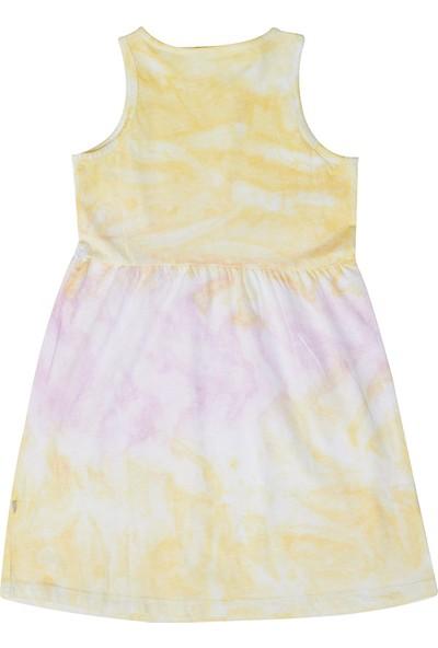 LTB Wobisa Kız Çocuk Elbise