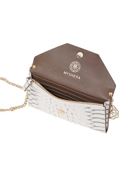 Myshera Sirona Cüzdan Çanta