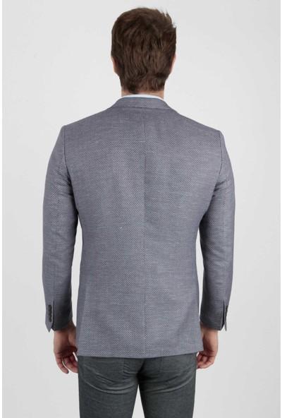 Centone Ceket Slim Fit 6 Drop 20-0025