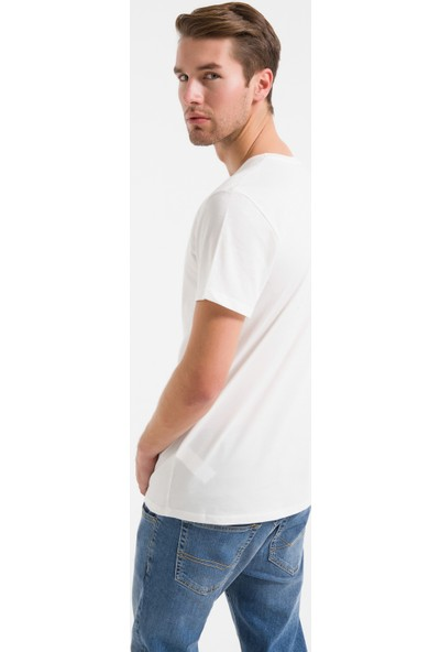 Ltb Pomita Erkek T-Shirt