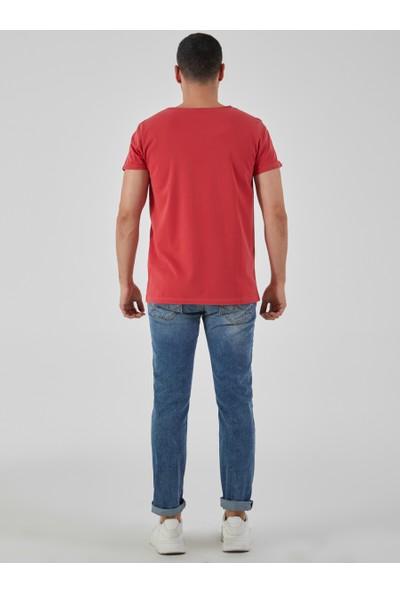 Ltb Sepogo Erkek T-Shirt