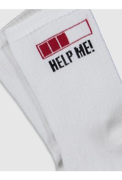 LC Waikiki Kadın Soket Çorap