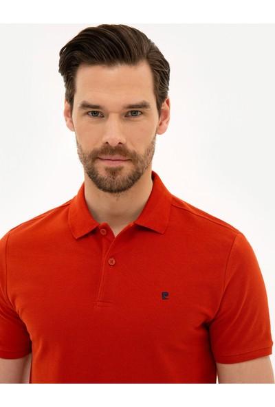 Pierre Cardin Erkek T-Shirt Basic 50225515-Vr031