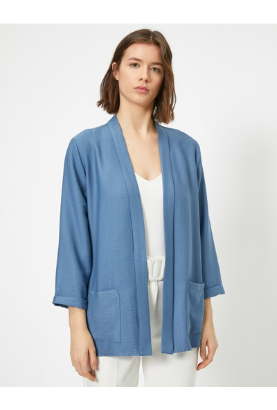 Koton Kadın Kimono