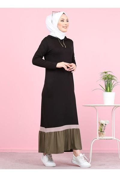 Tofisa Garnili Elbise