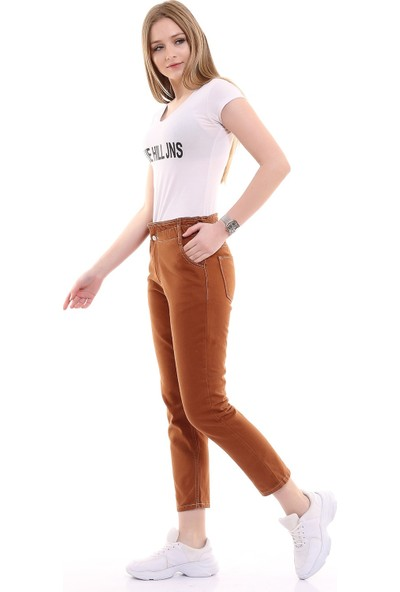 Egs Kadın Mom Pantolon