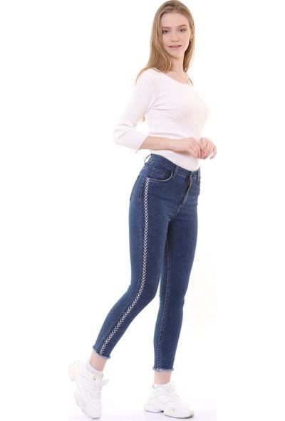 Egs Kadın Kot Pantolon