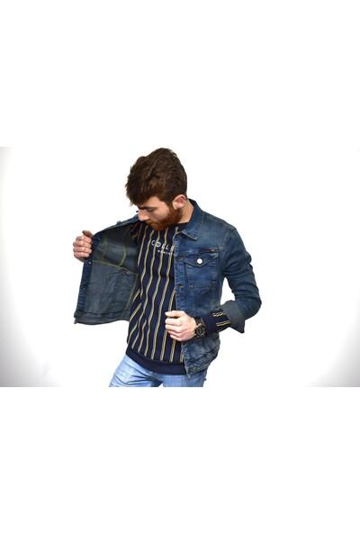 Timex J05-24 Twister Kot Erkek Ceket