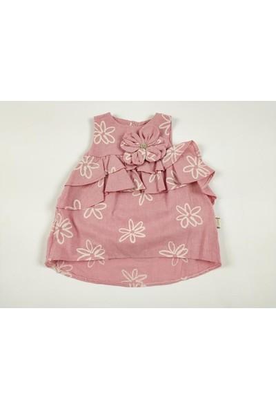 Bbx Baby Pink Flowers