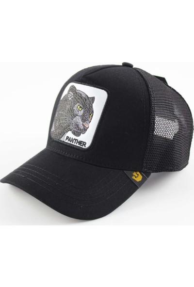 Goorin Leopar Desenli Şapka