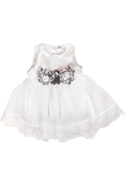 Mını Jolly Kız Bebek Elbise