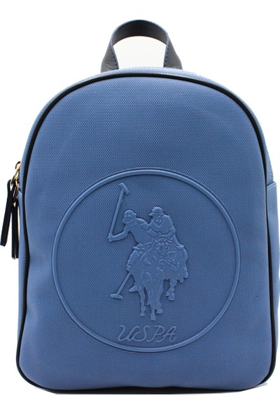 U.S. Polo Assn. Kadın Sırt Çanta US19893