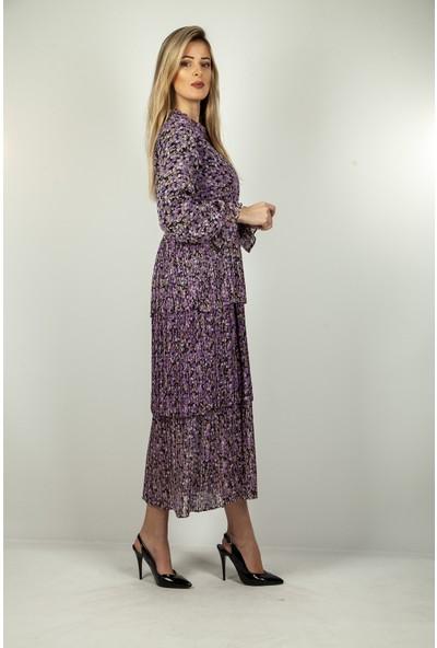 Ardanewline Kadın Lıla Elbise 9403290.41