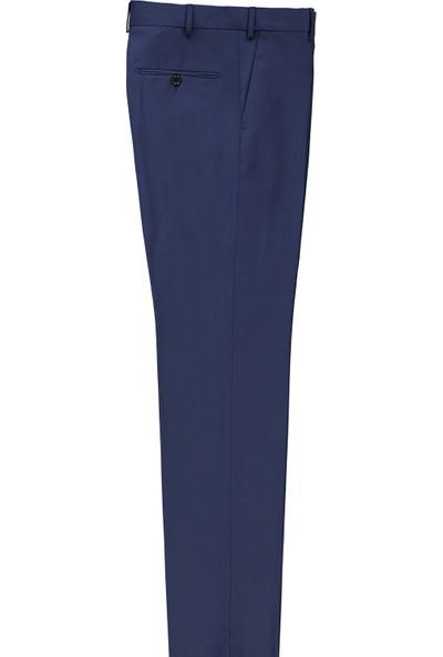 Kiğılı Erkek Klasik Yünlü Pantolon