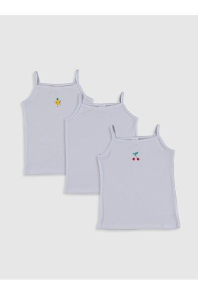 LC Waikiki Kız Bebek Atlet 3'lü